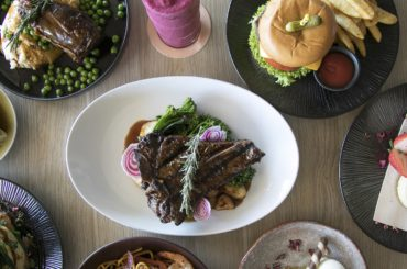 Cravings embraced and  rules bent at Kogarah Clubhouse newbie, Blake St Kitchen
