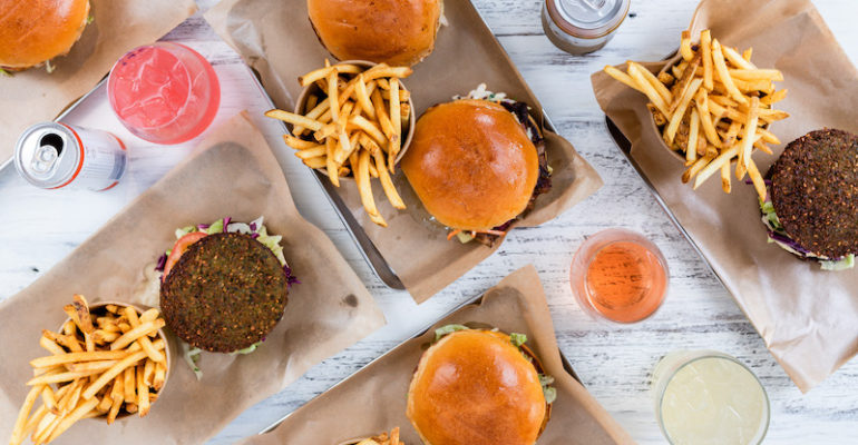 Sun's Out Buns Out at Manly's new BunBar Burgers
