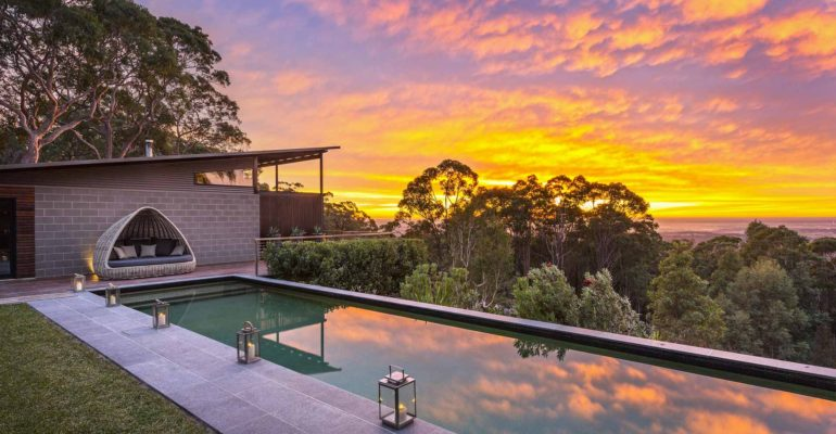 Blue Mountains Eco Hideaway – Spicers Sangoma Retreat is reimagined