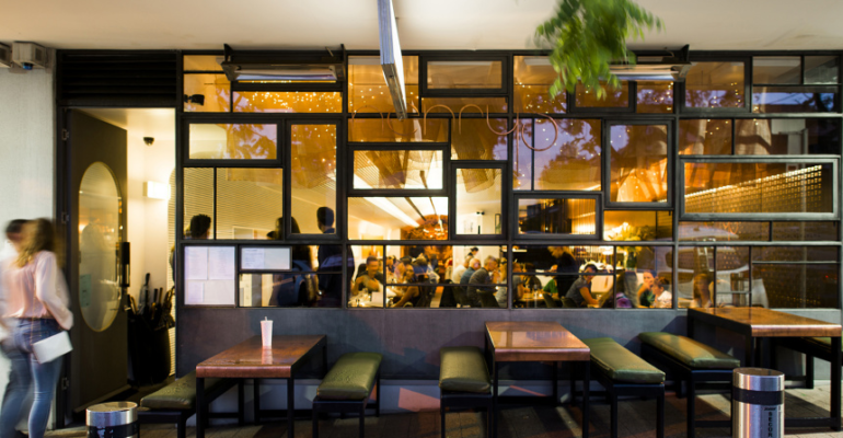 Brazilian Japanese brilliance – Henrys in Neutral Bay launches