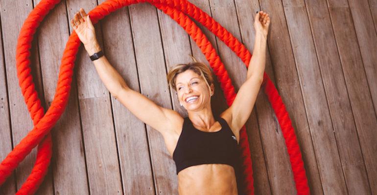Keep fit (and sane) in lockdown