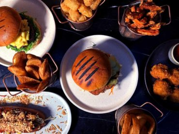 Ovolo's Alibi goes rebel with its new vegan dude food takeaway