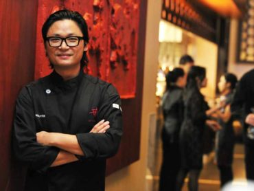 The Star launches fine dining – 'Dinner for Two'