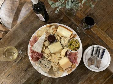 How Gouda! La Boqueria cheese and charcuterie deliver incredible Foodboxes to your door