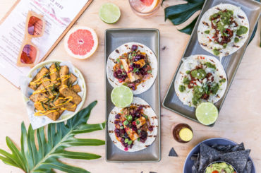 A Sydney reopening with a difference – hospo high five and food on the house at SoCal