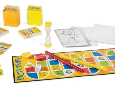 Pick Pictionary for your next party