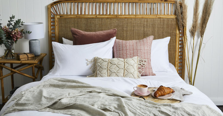 Comfort with a conscience – A better night sleep with luxe sheets from Shelu