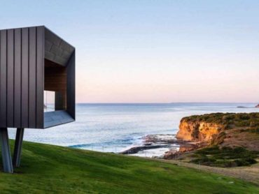 The Headland by Dovecote  – Luxury ocean-front farm weekender in Gerrigong