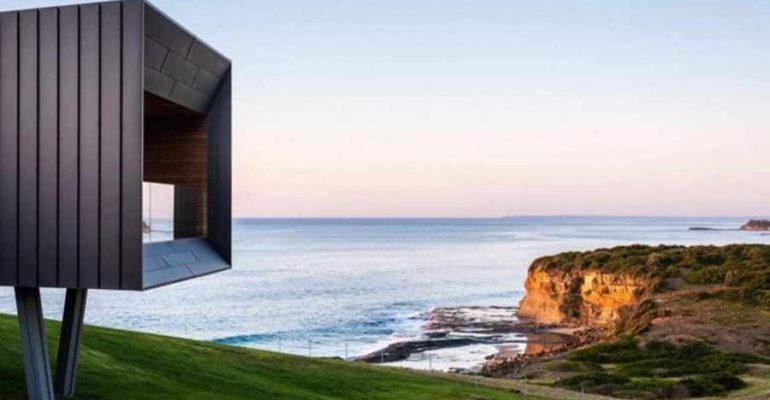 Getaway Guide to Luxury Holiday Homes on the South Coast