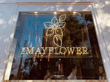 In full bloom. Sydney's new must visit venue – The Mayflower