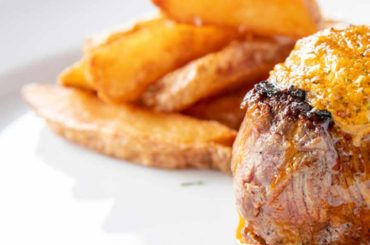 Loved local, Bistro St Jacques launches its new winter menu