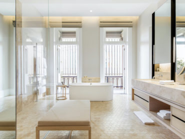Australia's best hotel – COMO The Treasury