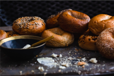 Bagelicious. The Bagel Co. Sydney – opens in Surry Hills