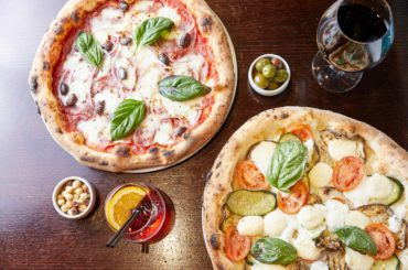 Australia's best pizza? We think so – Vanto opens with a new menu & killer pizzas