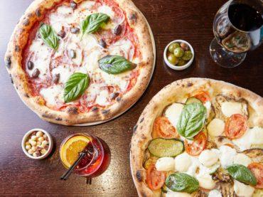 Australia's best pizza? We think so – Vanto opens with a new menu & killer pizzas