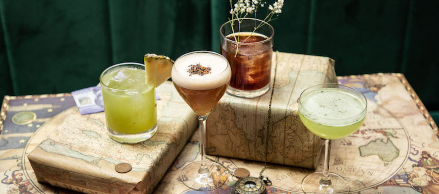 Around the world in 80 sips – Employees Only is putting the 'lust' back into wanderlust