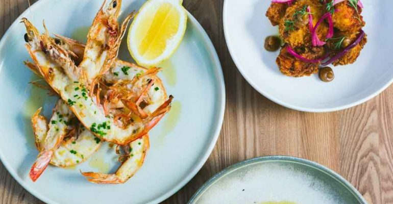 Coogee Bay Hotel launches seafood dining at Marrah Restaurant with a knock out fit out