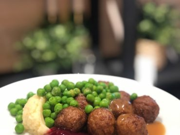 Its a new ball game! Ikea launches meatless meatballs to address climate change
