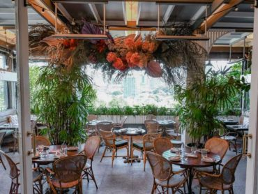 The Butler in Bloom springs into a new gear