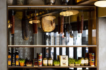 The new kid on the block: Sopra joins the buzzing Potts Point crowd