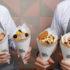 Like Dessert? You'll Love  'Love Crêpe'