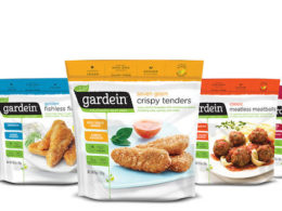 Gardein feeds the soul
