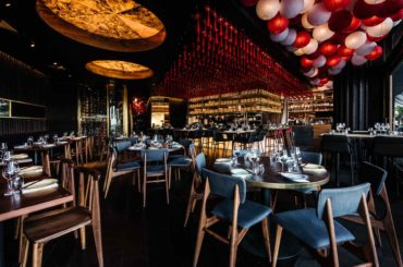 Chi By Lotus launches Chinese Street Food in Barangaroo