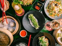 China Diner arrives at The Tramsheds