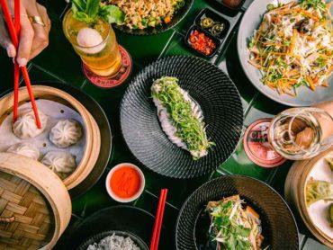 China Diner arrives at The Tramsheds