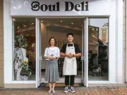Soul Dining opens Soul Deli in Surry Hills