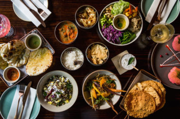 """Foreign Return brings """"a proper"""" Indian to Surry Hills"""