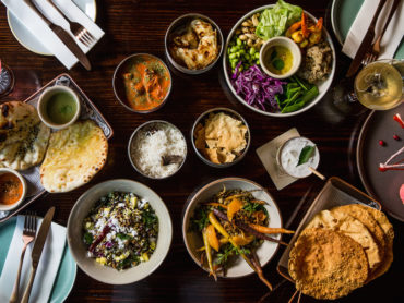 "Foreign Return brings ""a proper"" Indian to Surry Hills"