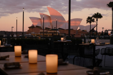 Dine on the jewels of the sea at Sydney's Harbourfront Seafood Restaurant