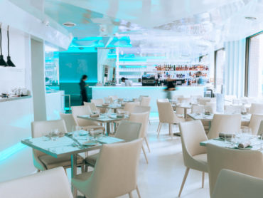 Skittle Lane get's a new addition with Meu Jardim's new chef