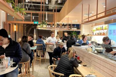 Rice Pantry opens its second restaurant – as Marrickville Metro renovation is unveiled!